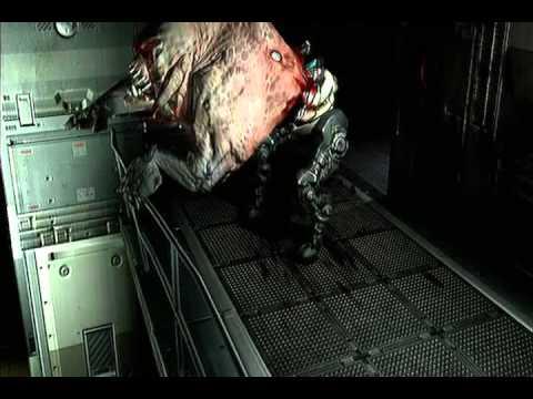 Doom 3: BFG Edition Part 4 (No Commentary/Veteran) - Administration