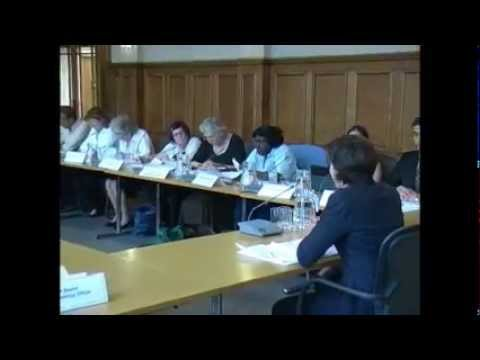 Childrens, Education, Libraries Safeguarding Meeting 23.6.2014 - Long Version
