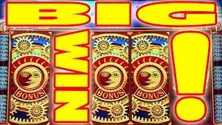 AMAZING LAST SPIN COMEBACK!! ★ A GAMBLER