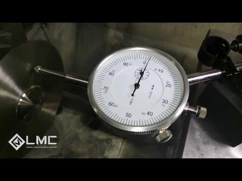 Lenexa Manufacturing Company Blade Superiority