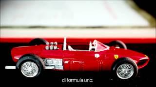 David Cronenberg - Red Cars - Book trailer