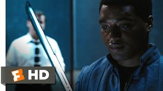 Serenity 110 Movie CLIP - Fall on Your Sword 2006 HD