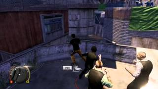Sleeping Dogs Fight (D1alac.com)