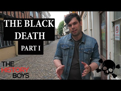 The History of the Black Death | Part 1 from YouTube · Duration:  14 minutes 54 seconds