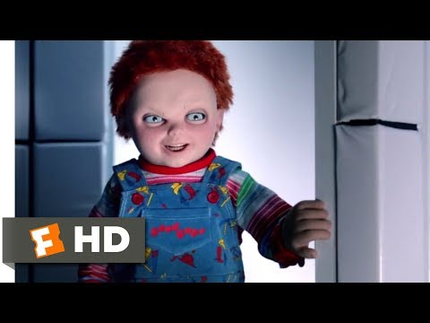 Cult of Chucky (2017) - Andy vs Chucky Scene (9/10) | Movieclips