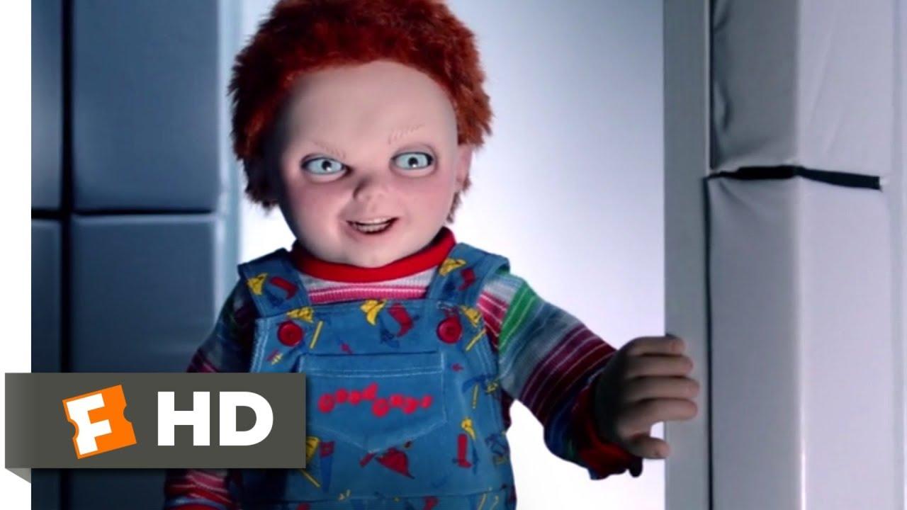 Cult Of Chucky 2019