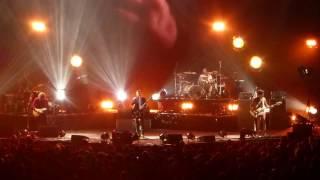 "Kings of Leon ""Reverend"" Live Toronto January 16 2017"