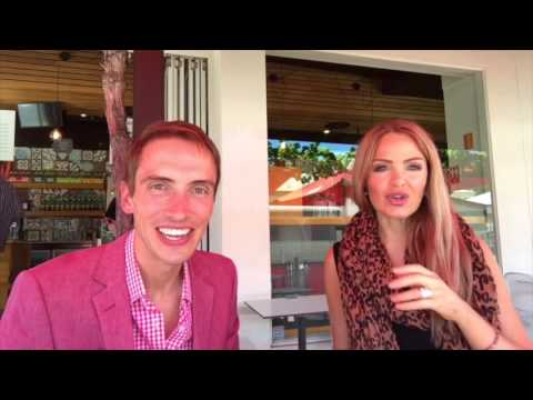 WEALTH & HEALTH CREATION WITH BRAM LAGROU