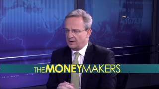 Nedbank's CEO Mike Brown on growing the South African economy despite the political noise