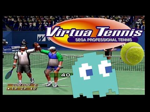 Dan and Sam get a job - Pro Tennis player??