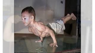 Repeat youtube video El Niño mas fuerte del mundo ( INCREIBLE )