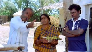 Mundhanai Mudichu - Bhagyaraj Refuses the Dowry