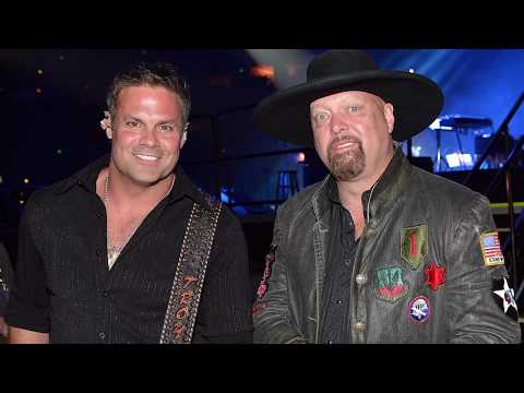 "Montgomery Gentry's ""Better Me"" Called the Perfect Epitaph for Troy Gentry"