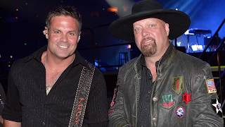 """Montgomery Gentry's """"Better Me"""" Called the Perfect Epitaph for Troy Gentry"""
