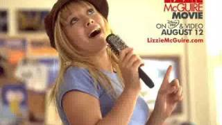 Hillary Duff - Come Clean ( Let the rain fall down) + Lyrics!