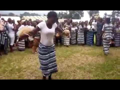 Danse yacouba