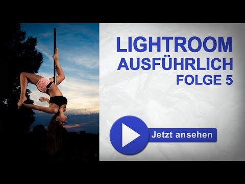 Ligtroom Export, Vorlagen, DPI und Fotos zu Instagram | tutorial deutsch