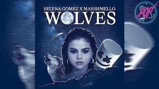 Download Lagu Selena Gomez X  Marshmello en Wolves Mp3