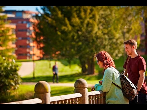 University of Birmingham Accommodation Open Day