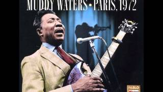 Muddy Waters - Live In Paris, France 1972
