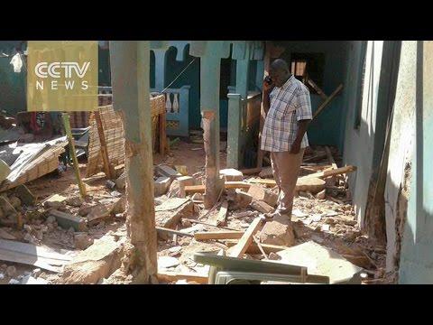 Al-Shabaab launches series of attacks in Kenya and Somalia