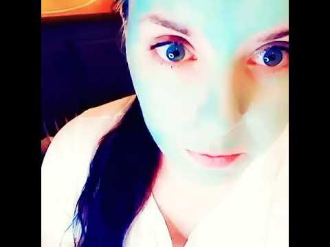 OFRA Cosmetics laboratory Revitalizing clay mask (part 1)