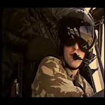 Evacuation of Private Chris Gray Afghanistan - Chinook