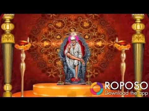 Sai bhajan for good morning