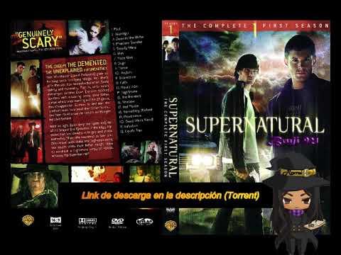 Descargar Supernatural T1 TORRENT