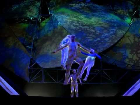 Mystere by Cirque du Soleil at Treasure Island Hotel & Casino