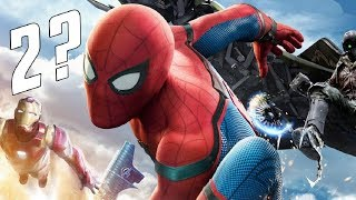 Spider-Man: Homecoming 2 Official Title Revealed?!