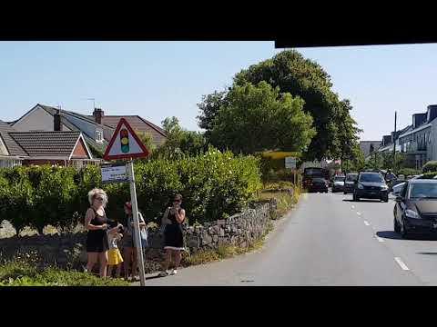 Guernsey Inglaterra tour city 1