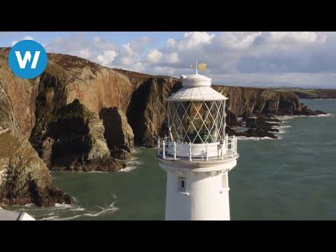 Die Shetlandinseln  