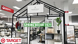 HEARTH AND HAND WITH MAGNOLIA AT TARGET SPRING DECOR 2021 SHOP WITH ME