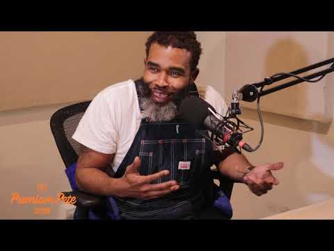 Pharoahe Monch Talks Rawkus, Nas Video, Mos Def & Talib Kweli, Owing Over $300,000 For Sample + More