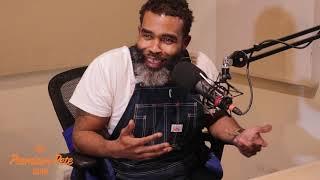 Pharoahe Monch Talks Rawkus, Nas Video, Mos Def & Talib Kweli, Owing Over $300,000 For Sample + More