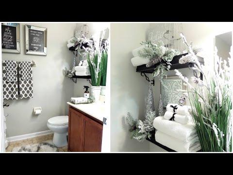 Bathroom Makeover Dollar Tree Diy Teengirl Guest Bath
