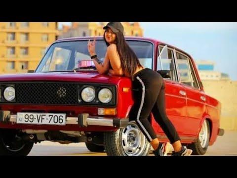 Azeri Bass Rus Sevgi Mahnisi