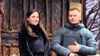 Перминов Николай актер Мент в законе 4-роль купец