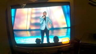 Joshua Rodgers -still standing