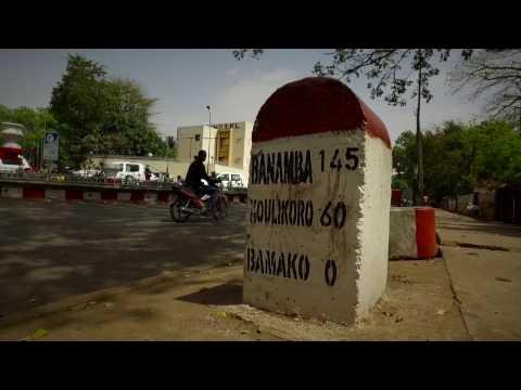 Gare de Bamako