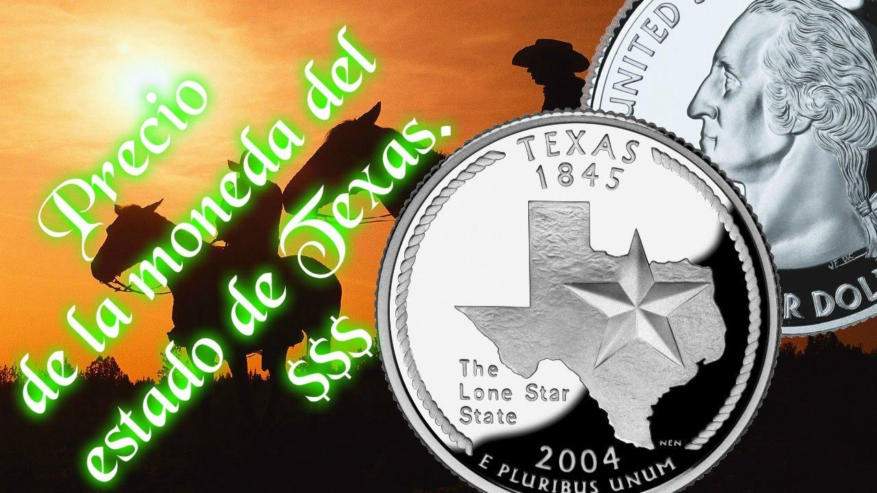 Cuarto de dolar de texas precio de esta moneda n 28 - Cuanto vale pintar una habitacion ...