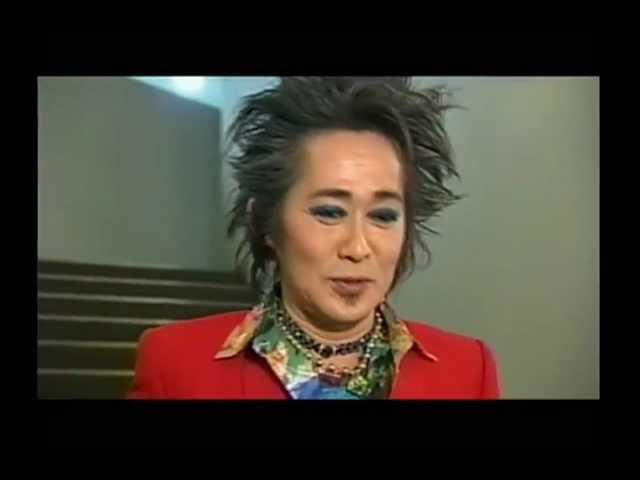 映画『忌野清志郎 ナニワ・サリバン・ショー』予告編