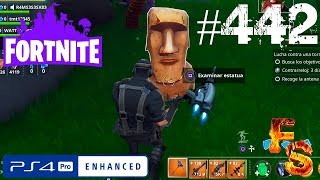 Fortnite, Save the World - Stone-faced, Planlonesian - FenixSeries87