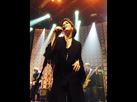 Fernanda Abreu   Música boa ao vivo   Multishow