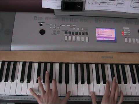 How To Play You Found Me By The Fray On Piano Chords Chordify