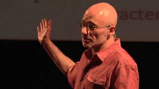 Multiple-choice tests without the guesswork: Martin Bush at TEDxLondonSouthBankU