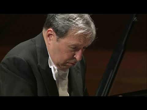 Murray Perahia - Beethoven - Piano Sonata No 23 in F minor, Op 57