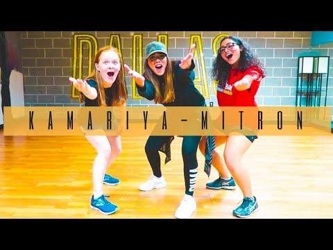 KAMARIYA - MITRON   Anrene Lynnie Rodrigues Choreography
