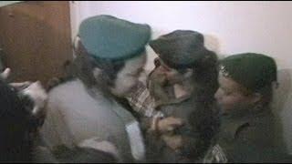 Batı Şeria'da Yahudi yerleşimcilere gözaltı